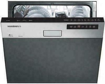 Rosieres RLI1D53X Dishwasher