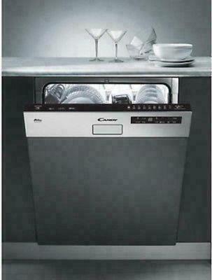 Candy CDS 2D35X Dishwasher
