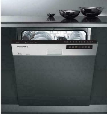 Rosieres RLI2D62X Dishwasher