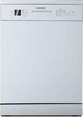 Daewoo DDW-MJ1411W Dishwasher