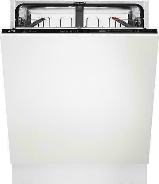 AEG FSE73300P Dishwasher