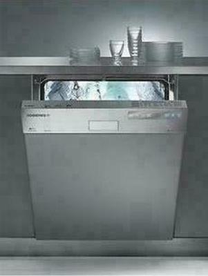 Rosieres RLI2T62PWX Dishwasher