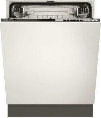 Faure FDT24003FA Dishwasher