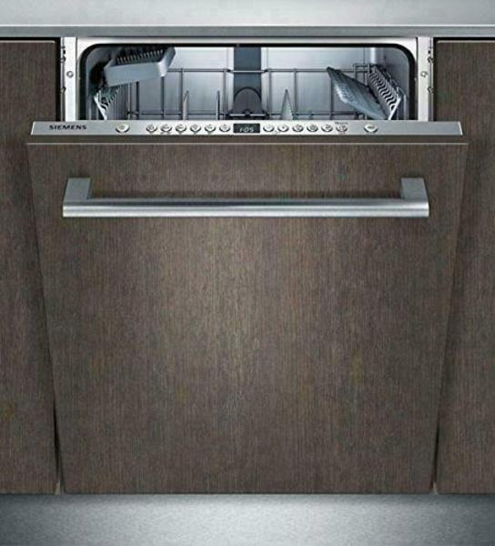 Siemens SN636X03IE Dishwasher