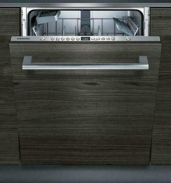Siemens SN636X00IE dishwasher