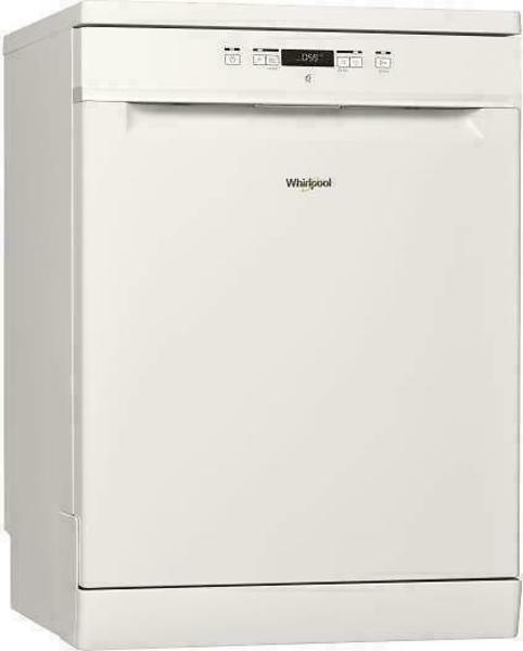 Whirlpool WRFC 3C26 dishwasher