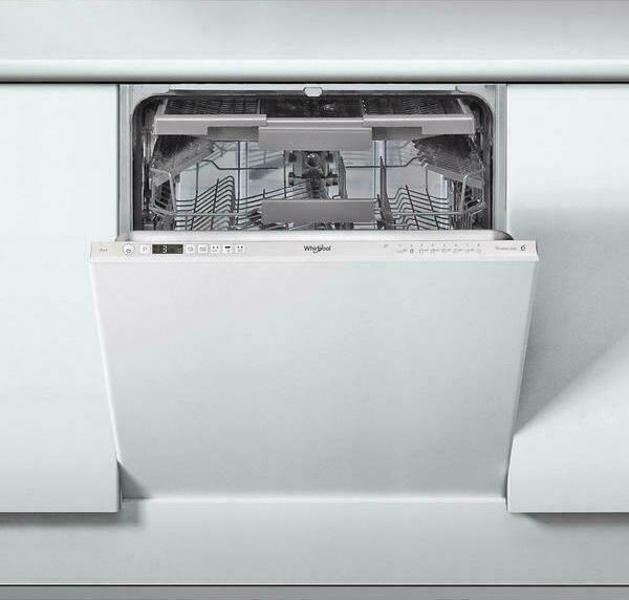 Whirlpool WRIC 3C26 dishwasher