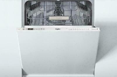 Whirlpool WIO 3T122 PS Dishwasher