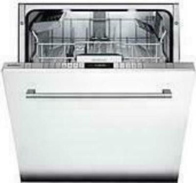 Gaggenau DF 250 160 Dishwasher