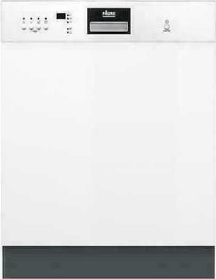 Faure FDI26022WA Dishwasher
