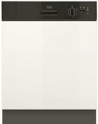Faure FDI22003NA Dishwasher