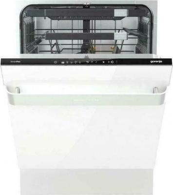 Gorenje GV60ORAW Dishwasher