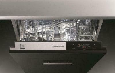 De Dietrich DVH1230J Dishwasher