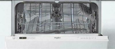 Whirlpool WSIC 3B16 Dishwasher