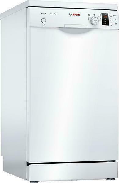 Bosch SPS25CW03E dishwasher