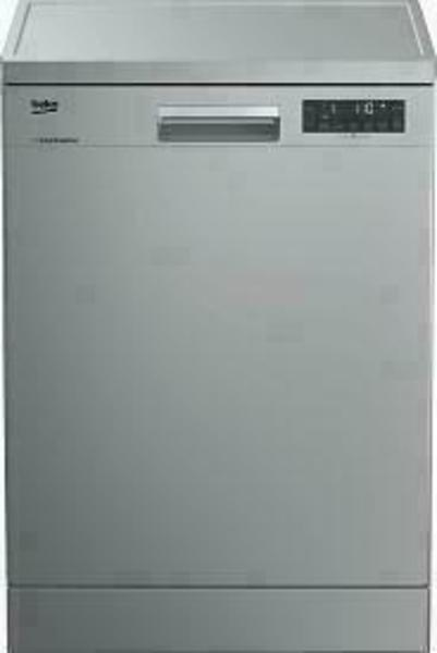 Beko DFN26420 dishwasher