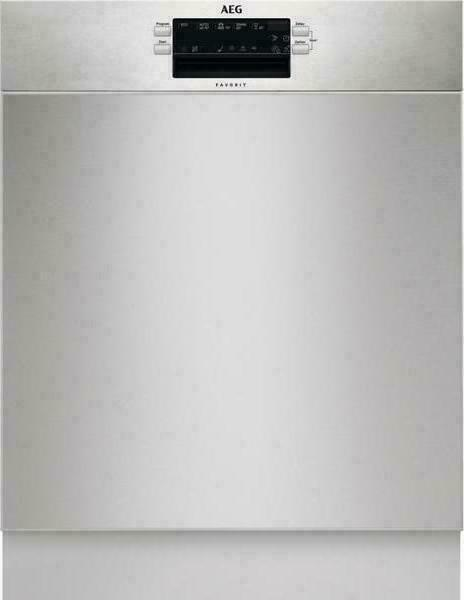 AEG FUS5260AZM Dishwasher