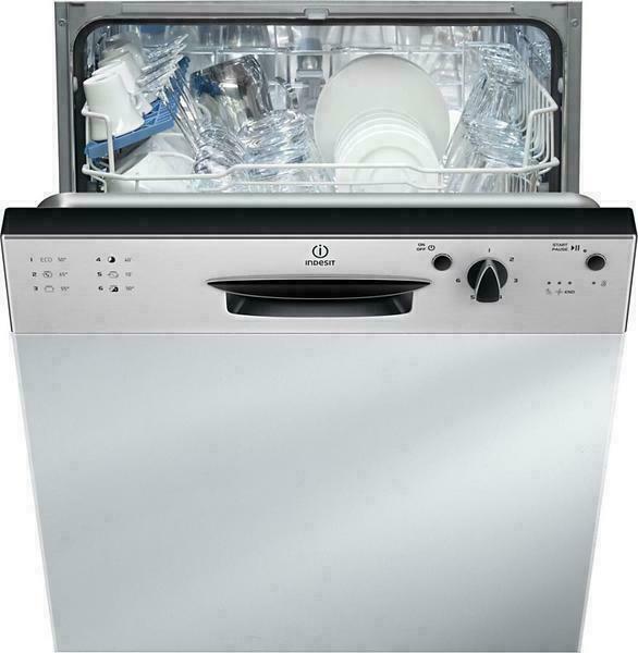 Indesit DPG 16B1 ANX Dishwasher