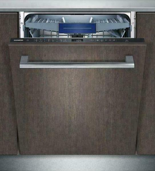 Siemens SN658X01ME Dishwasher