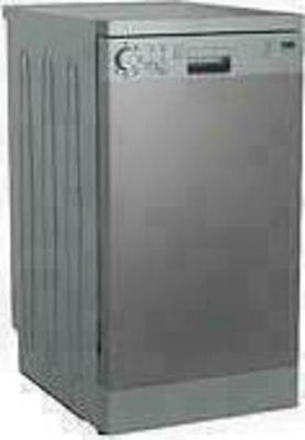 Beko DFS05013X Dishwasher