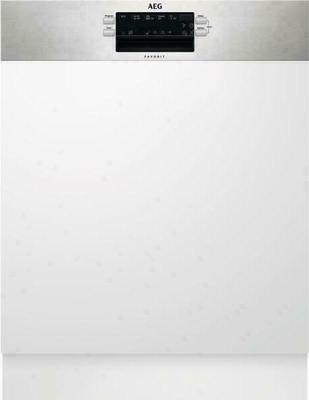 AEG FES5260AZM Dishwasher