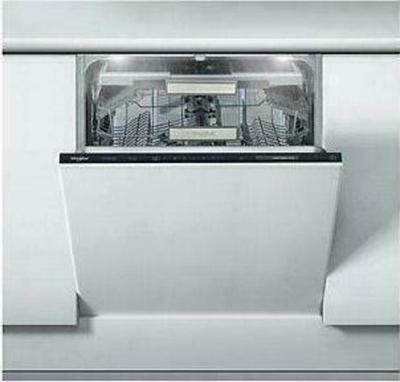 Whirlpool WIF 4O43 DLGTE Dishwasher
