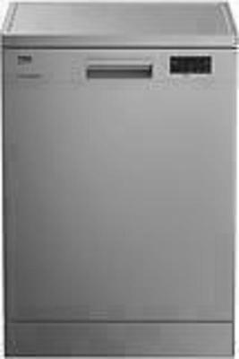 Beko LAP65S2 Dishwasher