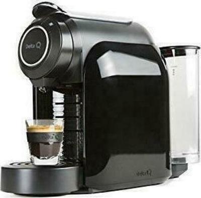 Delta Q Qool Evolution Espresso Machine