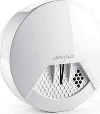 Devolo Home Control Smoke Detector Sensor
