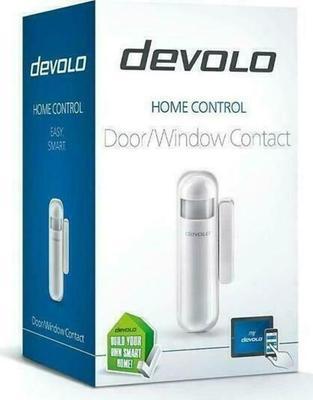 Devolo Home Control Door/Window Contact Sensor