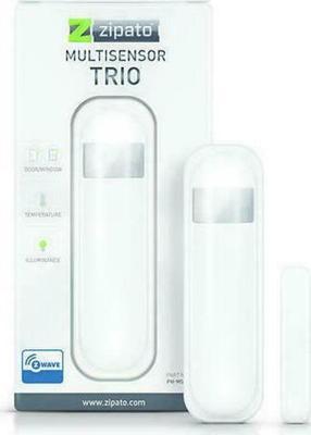 Zipato Multisensor Trio Sensor