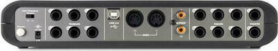 M-Audio Fast Track Ultra Karta dźwiękowa