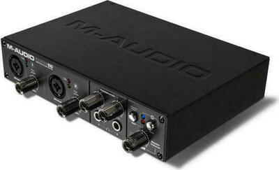 M-Audio ProFire 610 Karta dźwiękowa