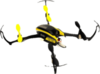 Blade Nano QX RTF Drone