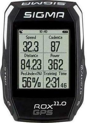 Sigma Sport ROX GPS 11.0