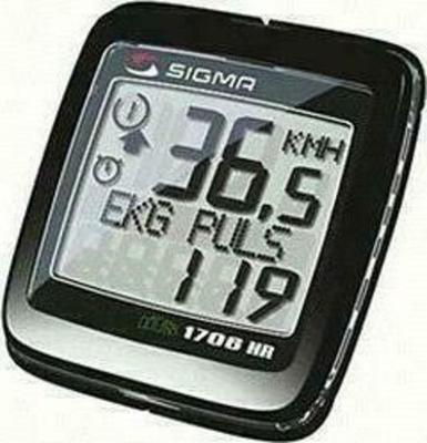 Sigma Sport BC 1706 HR