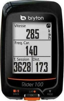 Bryton Rider 100 E