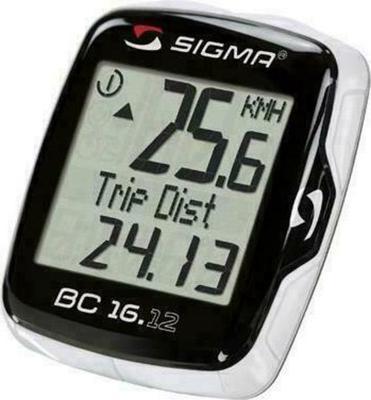 Sigma Sport BC 16.12