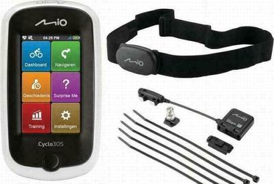 Mio Technology Cyclo 305 HC (Europe)