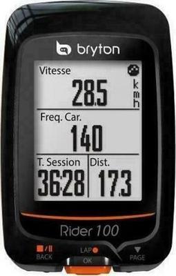 Bryton Rider 100 H