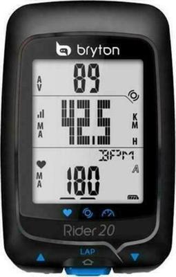Bryton Rider 20T