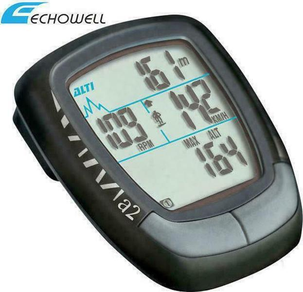 Echowell A2 Bicycle Computer