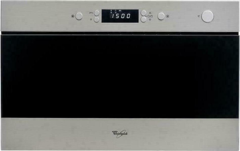 Whirlpool AMW 433/IX Microwave
