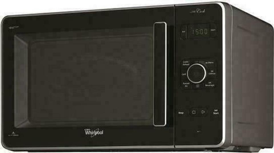 Whirlpool JC 217/SL Microwave
