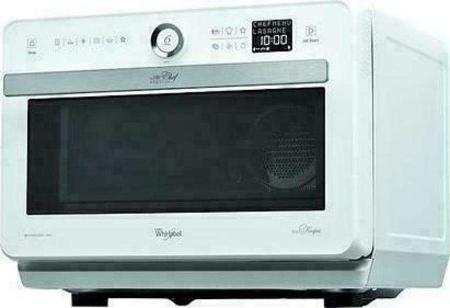 Whirlpool JT 479/WH Microwave