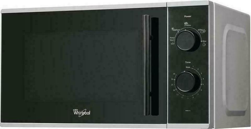 Whirlpool MWD 19/SL Microwave