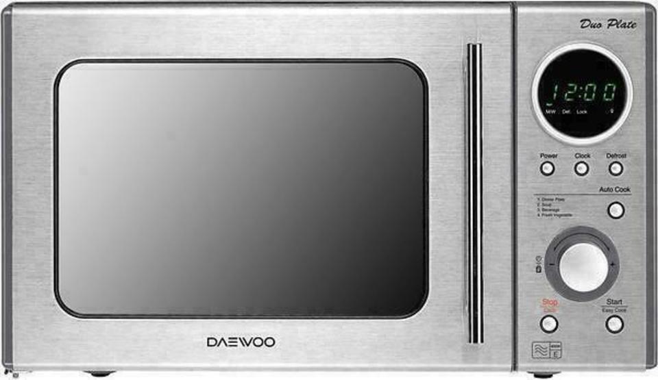Daewoo KOR-8BMRDUO
