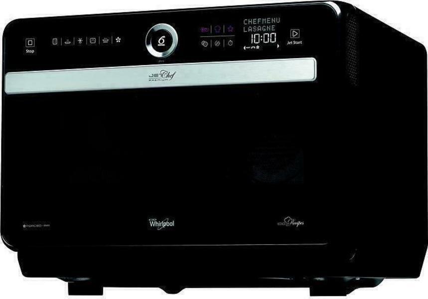Whirlpool JT 479/BL Microwave