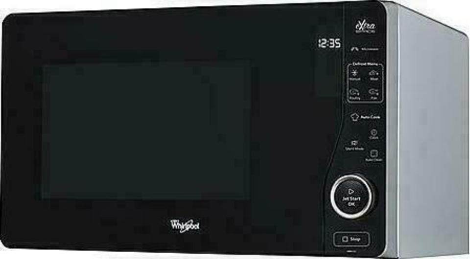 Whirlpool MWF 420/SL Microwave