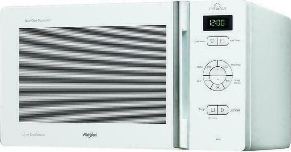 Whirlpool MCP 345/WH Microwave